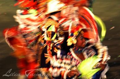 Apresentação da Quadrilha Do Amor de Alagoas no Festival de Quadrilhas Juninas, parte da programação das festas de São João. João Pessoa - Paraíba - Brasil Foto: ©Lilia Tandaya/ Profotos
